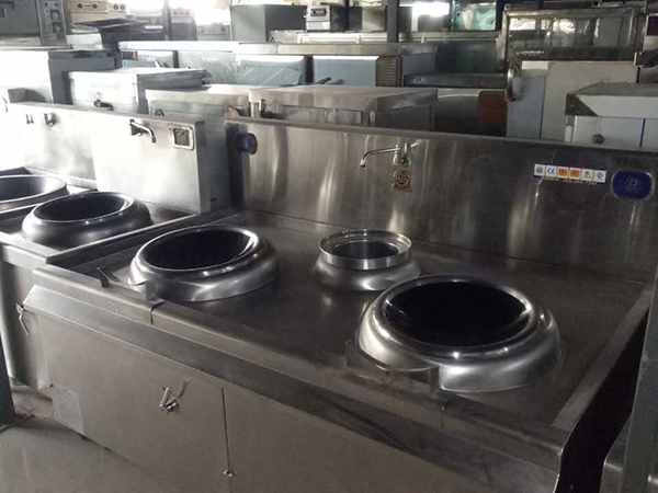 宁波厨房设备回收
