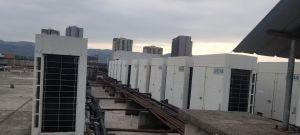 宁波收购二手立柜空调,家用挂机,分体机回收