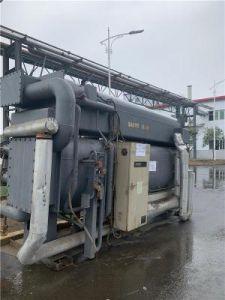 宁波回收制冷机组,螺杆机组,风冷热泵机组